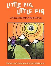 Little Pig, Little Pig
