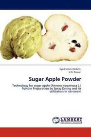 Sugar Apple Powder