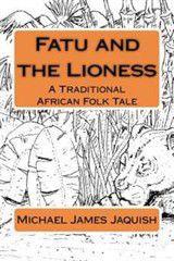 Fatu and the Lioness
