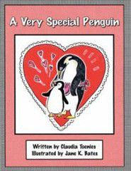 A Very Special Penguin