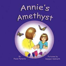 Annie's Amethyst