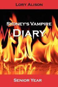 Sydney's Vampire Diary