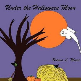Under the Halloween Moon