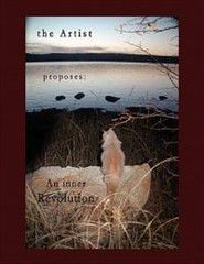 The Artist Proposes