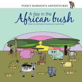 Pinky Baboon's Adventures