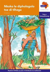 Via Afrika Setswana: Gr 5 Graded reader 14