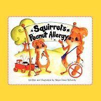 Squirrel's Peanut Allergy