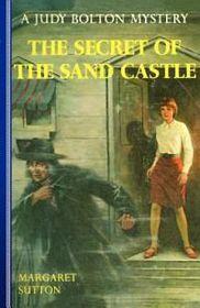 Secret of the Sand Castle #38