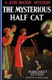 Mysterious Half Cat #9