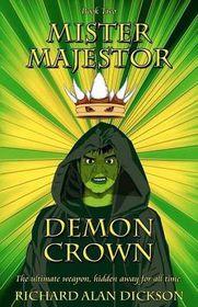 Mister Majestor