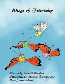 Wings of Friendship