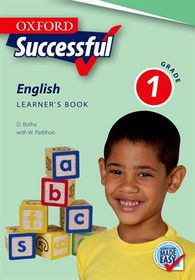 Oxford Successful English Grade 1 Learner's book CAPS