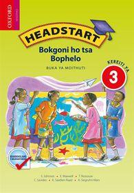 Headstart Bokgoni Ho Tsa Bophelo Kereiti ya 3 Buka ya Moithuti CAPS