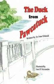 The Duck from Pawcatuck