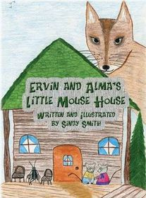 Ervin and Alma's Little Mouse House