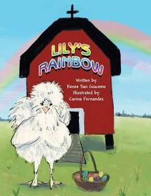 Lily's Rainbow