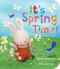 It's Spring Time!