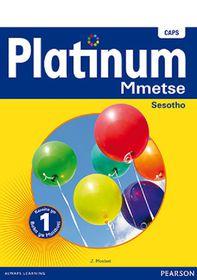 Platinum Mmetse CAPS Mphato 1 Puku ya Moithuti