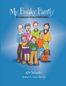 My Freaky Family