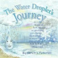 The Water Droplet's Journey