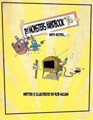 The Monsters Handbook