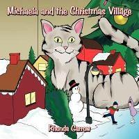 Michaela and the Christmas Village