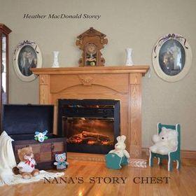 Nana's Story Chest