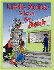 Little Anita Visits the Bank