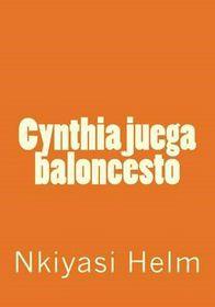 Cynthia Juega Baloncesto
