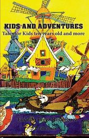 Kids and Adventures