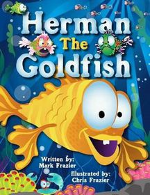 Herman, the Goldfish
