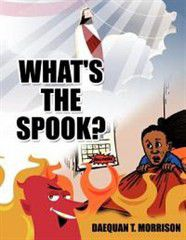 What's the Spook?