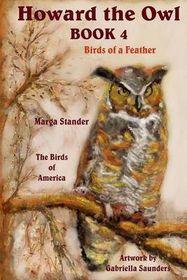 Howard the Owl - Book 4