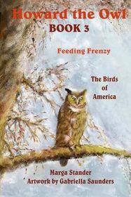 Howard the Owl Book 3