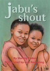 Jabu's shout