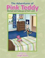 The Adventures of Pink Teddy