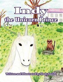 Indy the Unicorn Prince