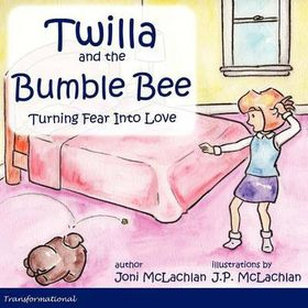 Twilla and the Bumble Bee