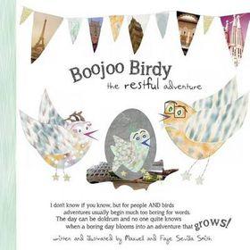 Boojoo Birdy