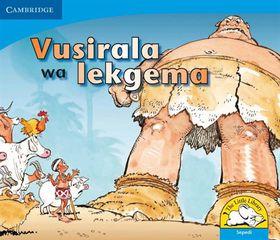 Vusirala Wa Lekgema