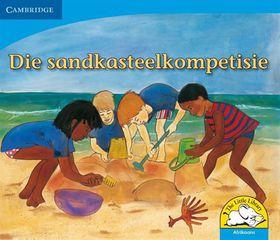 Die Sandkasteelkompetisie