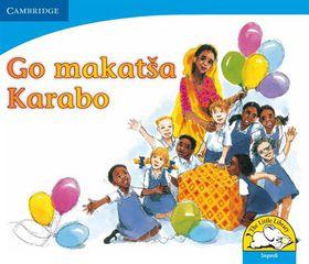 Go Makatsa Karabo