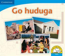 Go Huduga