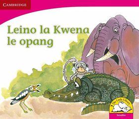 Leino La Kwena Le Opang