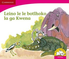 Leino Le Le Botlhoko La Ga Kwena