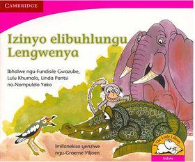 Izinyo Elibuhlungu Lengwenya