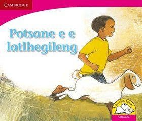 Potsane E E Latlhegileng