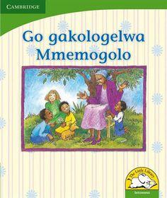 Go Gakologelwa Mmemogolo