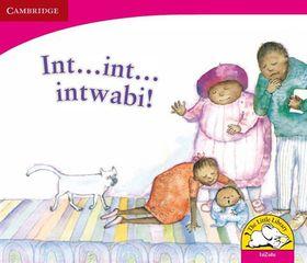 Int ... int ... intwabi!