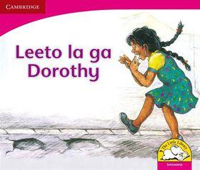 Leeto La Ga Dorothy